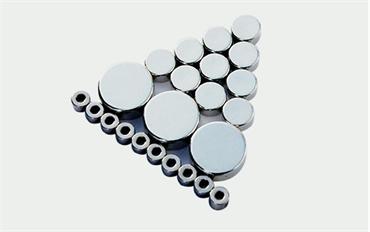 NdFeB Magnete